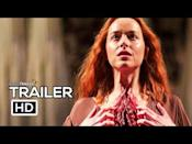 """<p>A remake of the 1977 classic about a ballet dancer who gets involved in a supernatural conspiracy, the 2018 version stars Dakota Johnson and Tilda Swinton, and honestly, it's a LOT to process. But seeing as it traumatized its own stars—Dakota says it """"f*cked me up so much that I had to go to therapy""""—you're going to want to give it a chance.</p><p><a class=""""link rapid-noclick-resp"""" href=""""https://www.amazon.com/Suspiria-Dakota-Johnson/dp/B07H9LDZ3N/?tag=syn-yahoo-20&ascsubtag=%5Bartid%7C10049.g.23781249%5Bsrc%7Cyahoo-us"""" rel=""""nofollow noopener"""" target=""""_blank"""" data-ylk=""""slk:WATCH NOW"""">WATCH NOW</a></p><p><a href=""""https://www.youtube.com/watch?v=w2TbNNXmtQo"""" rel=""""nofollow noopener"""" target=""""_blank"""" data-ylk=""""slk:See the original post on Youtube"""" class=""""link rapid-noclick-resp"""">See the original post on Youtube</a></p>"""