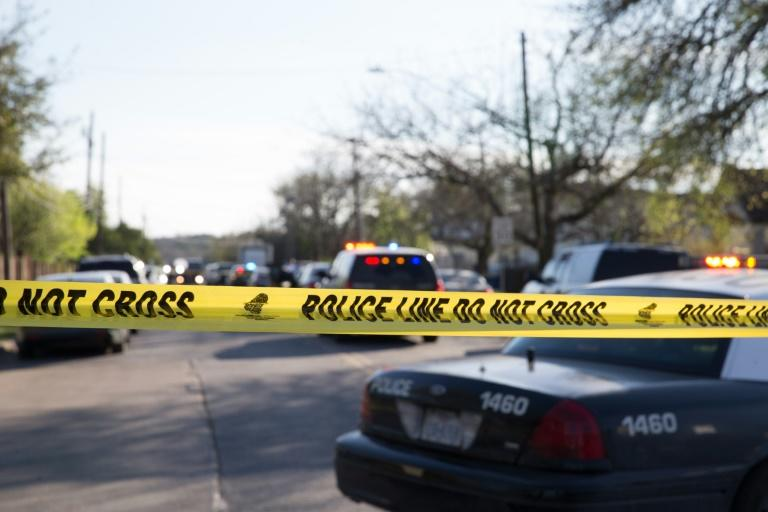 Fifth parcel blast reported in Texas