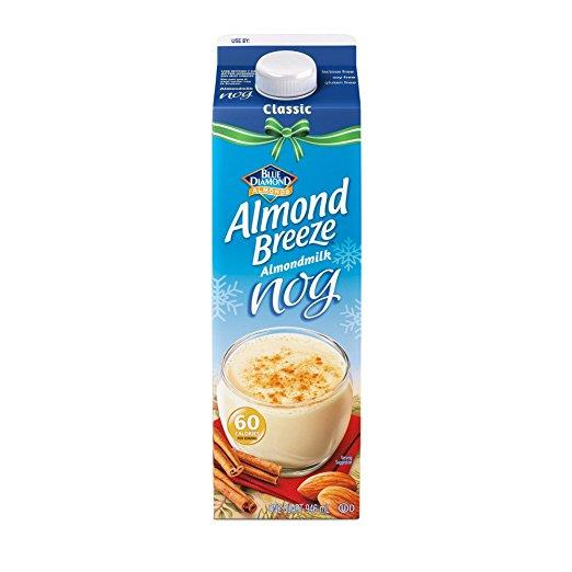 Blue Diamond Almond Nog