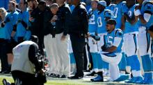 Which NFL Players Protested Racial Injustice During the National Anthem in Week 11?