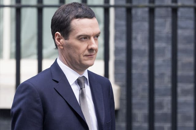 U.K. Chancellor Of The Exchequer George Osborne Delivers 2015 Spring Budget