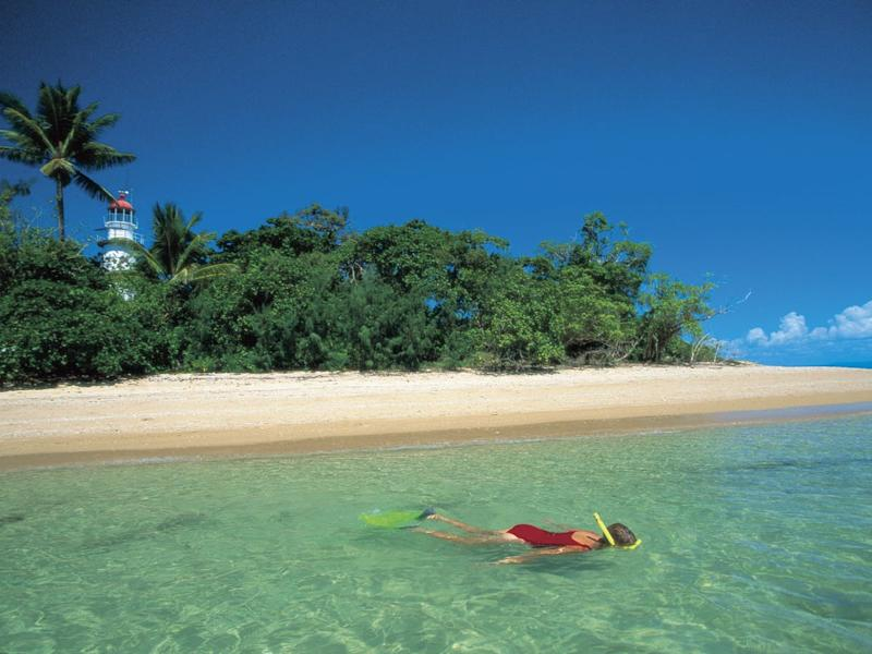 Low Isles, Queensland. Source: Queensland.com