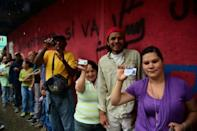 Maduro claims vote win, opposition vows protests