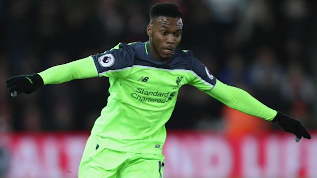 The England international has been linked with a move away from Liverpool, with the Hammers boss praising the striker before the transfer window opens