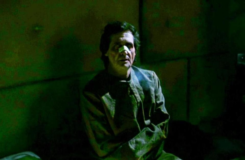 <p>The late William Peter Blatty originally asked Carpenter to direct this adaptation of his novel 'Legion,' but they parted over creative differences, and Blatty wound up directing himself. (Picture credit: Warner Bros) </p>