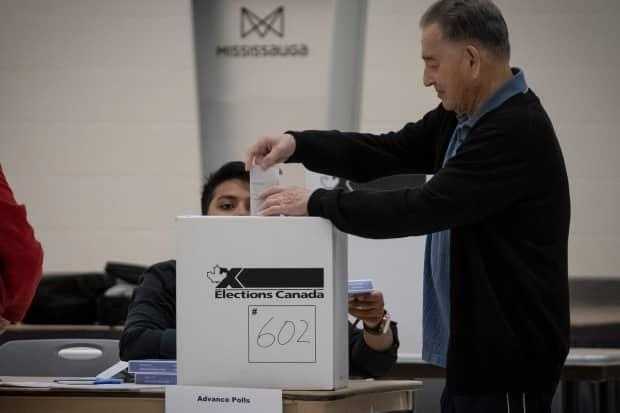 Because of the large number of special ballots issued for this election, Elections Canada and media outlets might not have a clear idea of who won on Monday night. (Evan Mitsui - image credit)