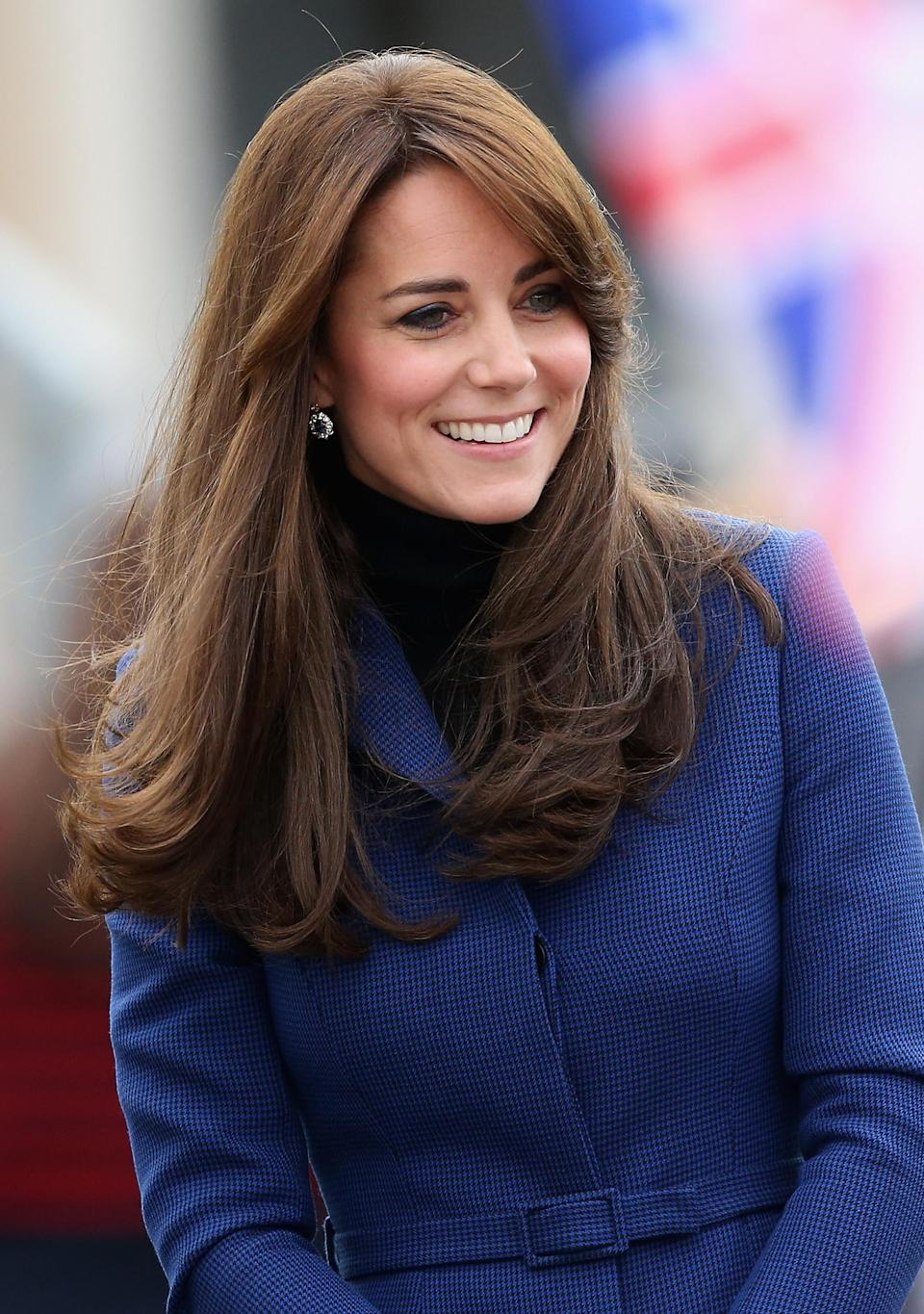 <p>When the Duchess of Cambridge becomes Queen, she'll break another (unofficial) royal tradition. The Duchess has a degree in art history from St. Andrews University in Edinburgh, where she first met William — and as first reported by CafeMom, Kate will be the only Queen in the UK to ever hold a degree!</p>
