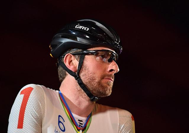 British cyclist Bradley Wiggins has won five Olympic golds (AFP Photo/Glyn KIRK)