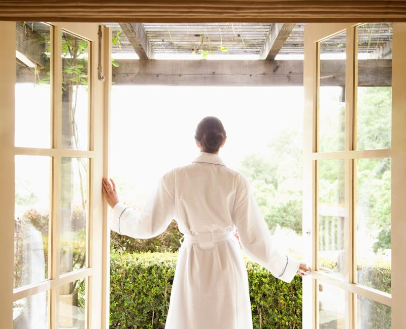 Hotels Are Working Tirelessly to Fulfill Their Customers' Insatiable Love of Bathrobes