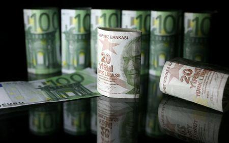 Turkey has 'only days' to resolve lira crisis, analysts warn