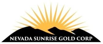 Nevada Sunrise Gold Corp (CNW Group/Nevada Sunrise Gold Corporation)