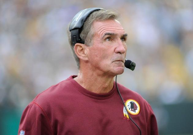 Fred Smoot goes scorched earth on Mike Shanahan (a.k.a. 'Red Lobster'), RG3 and the Redskins