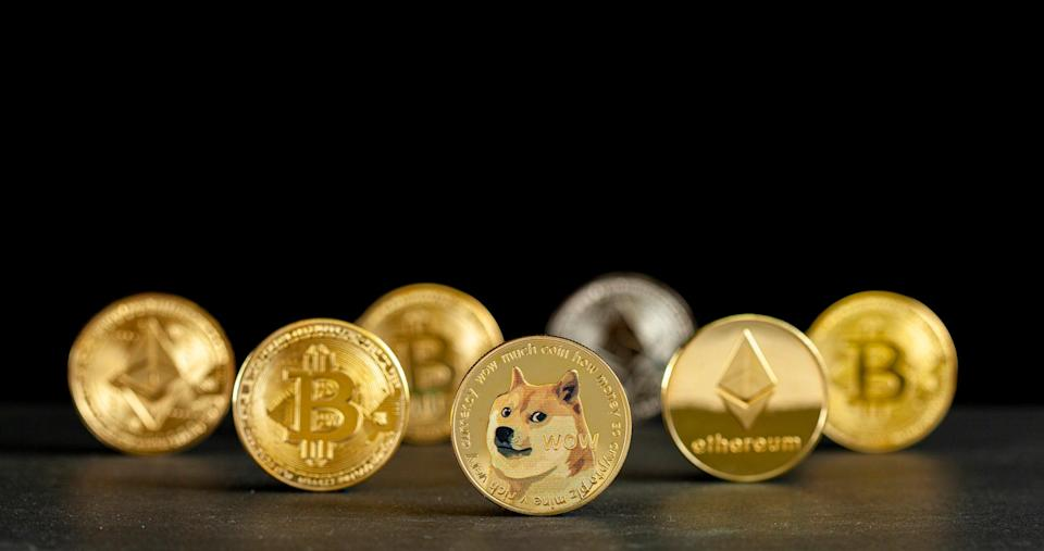 <p>Elon Musk vows loyalty to Dogecoin and causes value to shoot up 15% in latest Cryptocurrency shakeup</p> (Getty/iStock)