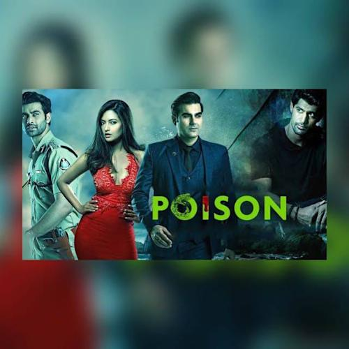 posion poster