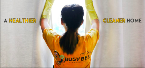 House Cleaning Services in Metro Manila - Busy Bee Cleaning Co