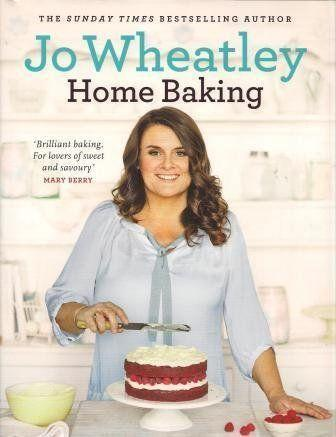 After winning the second series of 'Bake Off', Jo started her own cooking school. Based at her home in Essex, Jo teaches classes on home-baking such as bread making and cupcake decorating. She has also published two cookbooks, 'A Passion For Cooking' and 'Home Baking' and is a regular food columnist for The Sun and Sainsbury's Magazine.