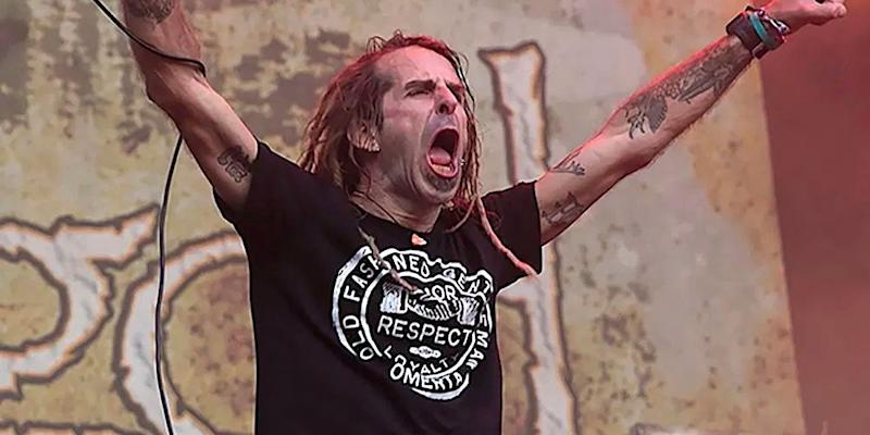 Lamb of God's Randy Blythe to continue as vocalist for industrial supergroup Pigface for entire fall tour