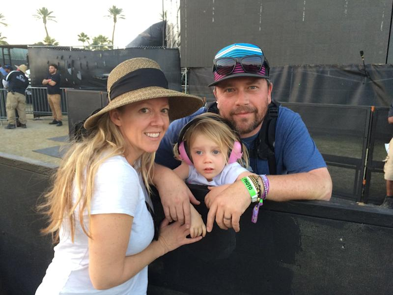 Tots Take Coachella: Why So Many Parents Bring Their Young
