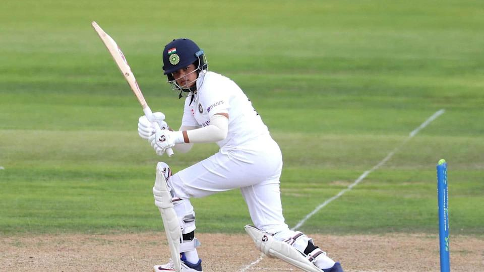 ENGW vs INDW Test ends in a draw: Records broken