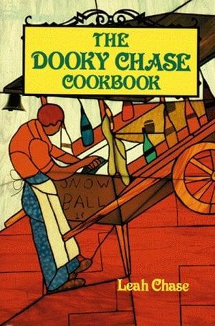 <p>Known as the Queen of Creole cuisine, renowned chef Leah Chase brings us into her kitchen in <span><strong>The Dooky Chase Cookbook</strong></span> ($22). Along with the delectable recipes, you'll be served incredible stories of her heritage.</p>