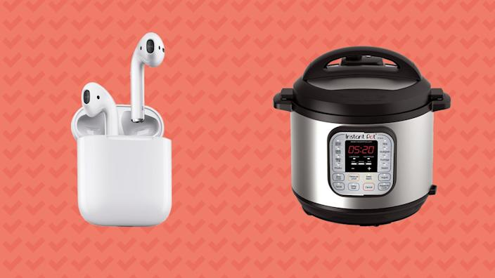 Get our favorite products at incredible prices before Black Friday even begins.