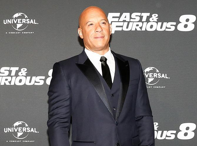 <p><strong>$20 millones</strong> por 'Fast and Furious 8'. </p>