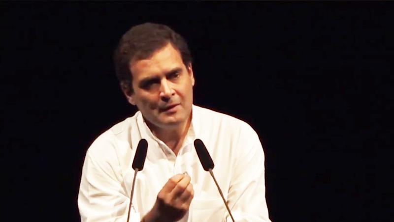 Rafale Deal: Rahul Gandhi Says, 'It is an Open & Shut Case, Involves Partnership Between PM Narendra Modi & Anil Ambani'