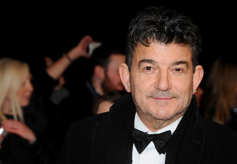John Altman attends the National Television Awards at 02 Arena on January 21, 2015 in London, England. (Photo by Anthony Harvey/Getty Images)