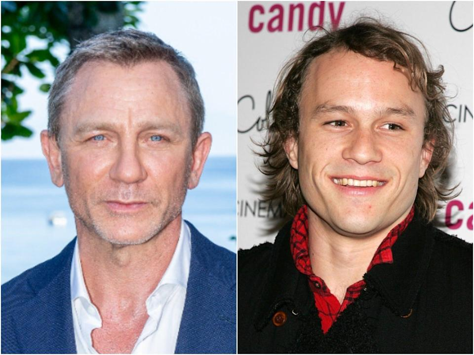 <p>A Knight's Tale director recalls Daniel Craig's 'fantastic' audition</p> (Getty Images)