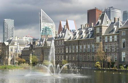 Dutch parliament recognizes so-called Armenian genocide