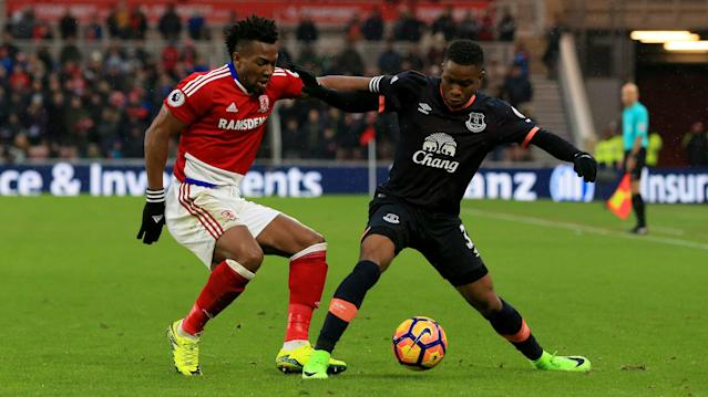 The Everton youngster's determination to ply his trade in the Bundesliga has seen him flourish away from the struggling Toffees this season