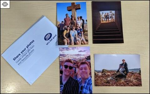 Boots best online photo printing uk review - Credit: Jack Rear