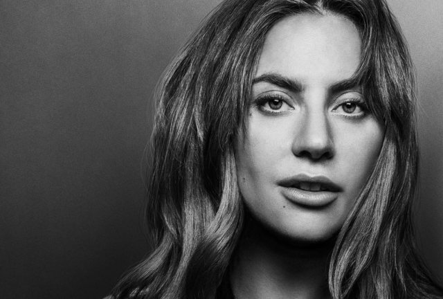 Lady Gaga in a promo shot for her new film <em>A Star Is Born</em>. (Photo: Getty Images)