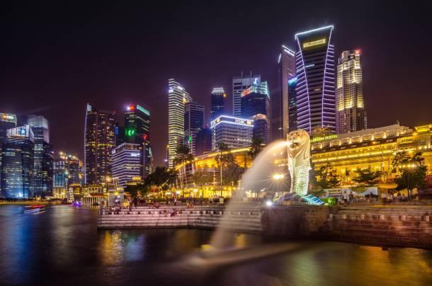 Scenic views is usually a factor when choosing a new home - PropertyGuru Singapore
