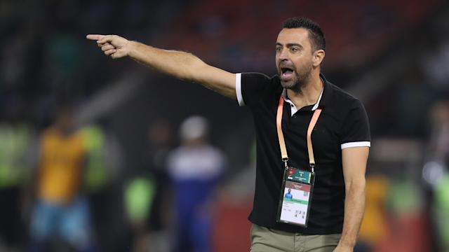 The former Barcelona player was furious with his side's poor attitude as they were humbled by their African opponents