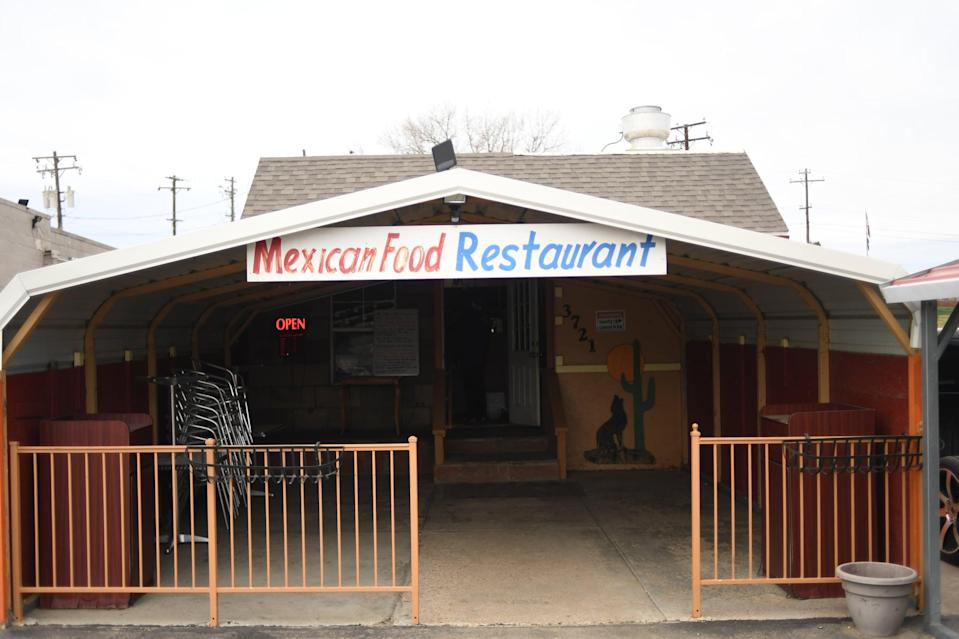 <p>Colorado's safer-at-home order is in place until May 27, and the state plans to reevaluate the safety of restaurant dining rooms on May 25.</p>