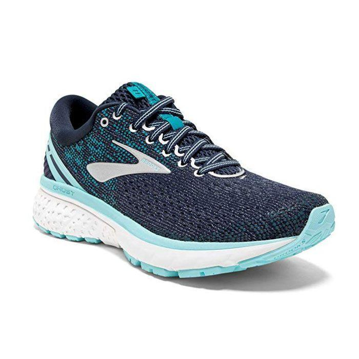 """<p><strong>Brooks</strong></p><p>amazon.com</p><p><strong>$219.99</strong></p><p><a href=""""http://www.amazon.com/dp/B077QKB6W5/?tag=syn-yahoo-20&ascsubtag=%5Bartid%7C2140.g.22853139%5Bsrc%7Cyahoo-us"""" rel=""""nofollow noopener"""" target=""""_blank"""" data-ylk=""""slk:Shop Now"""" class=""""link rapid-noclick-resp"""">Shop Now</a></p><p>Brooks' Ghost sneaker is one of the brand's most popular running shoes; this version has a waterproof, Gore-Tex upper that keeps your feet dry and warm on road runs, and subtle traction on the sole to keep your stride steady. </p>"""
