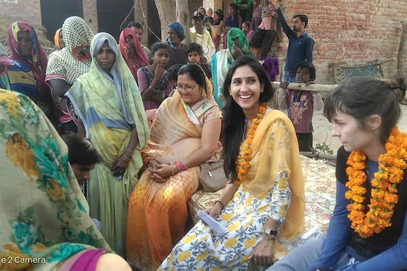 Rae Bareli MLA Aditi Singh May Get a Crucial Role in Team Rahul