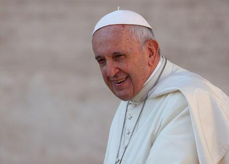 Pope to meet US Church leaders after abuse cover-up claim