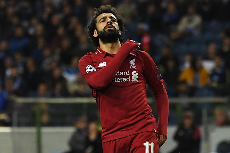 Egyptian star Mohamed Salah has called for change in the way women are treated across the Muslim world