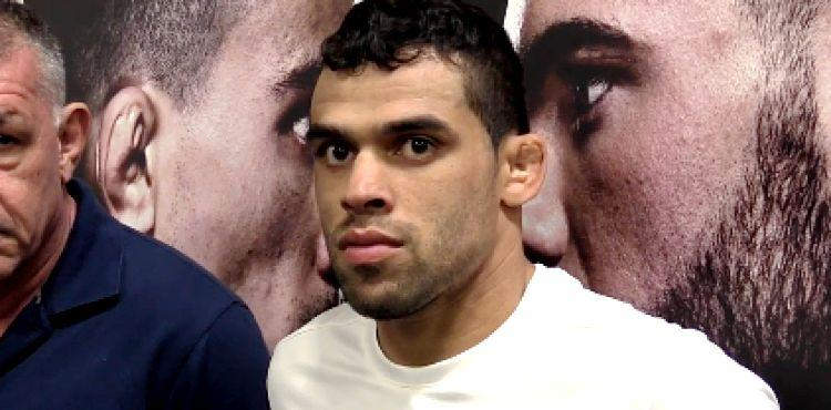 UFC Fight Night 137 Weigh-in Results: Renan Barao Grossly Overweight
