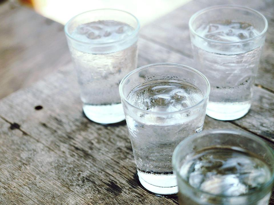 <p>The days can get pretty scorching in Arizona, especially during the summertime. For that reason, it is considered unlawful to refuse a person a glass of water — that means individuals, restaurants and other businesses.</p>