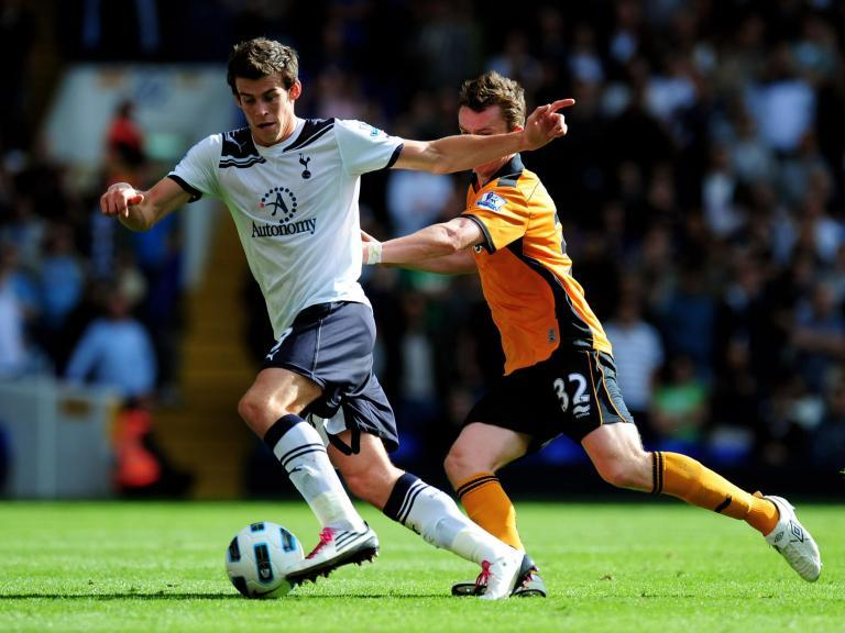 Gareth Bale nearly became a Wolves player before Tottenham U-turn, claims Kevin Doyle
