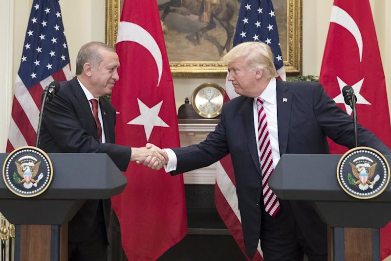 Pushing Turkey Out of NATO Is a Terrible Idea