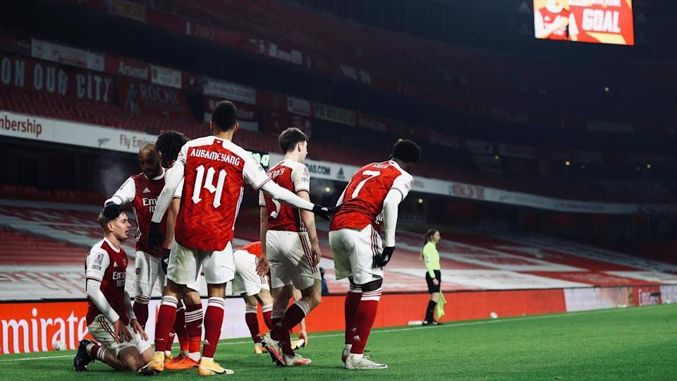 FA Cup, Arsenal overcome Newcastle in extra-time: Records broken