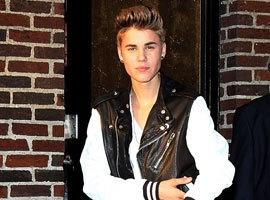 Justin Bieber's Album Set To Have Biggest Debut Of The Year