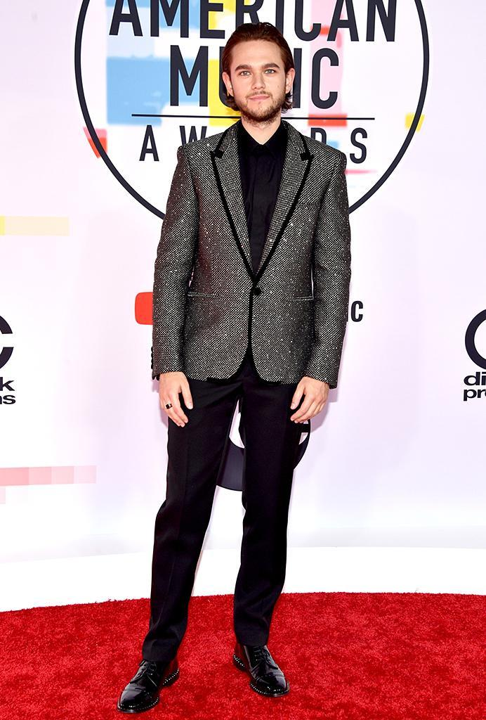 """<p>Zedd was pumped to sing """"Lost in Japan"""" with Shawn Mendes. (Photo: John Shearer/Getty Images For dcp) </p>"""