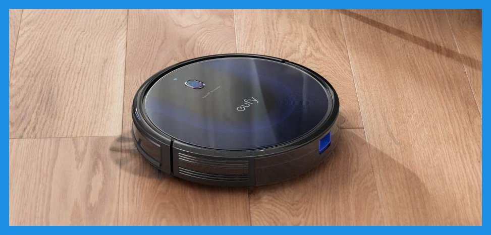 You know what doesn't sucK? Saving nearly 50 percent on this Eufy BoostIQ RoboVac 15C Max. (Photo: Amazon)