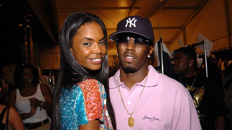 Sean 'Diddy' Combs and His Kids Share Touching Tributes to Kim Porter on 1-Year Anniversary of Her Death