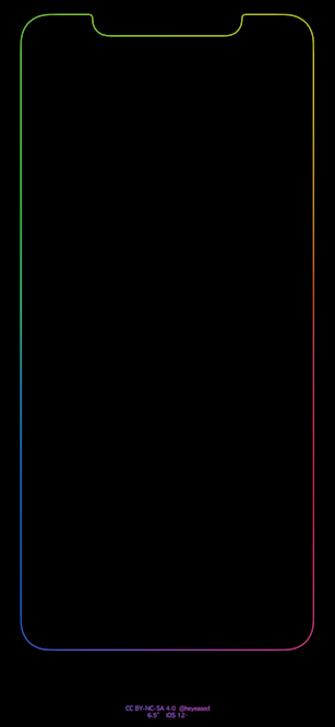The Ultimate Iphone X Wallpaper Has Finally Been Updated For The Iphone Xs Max